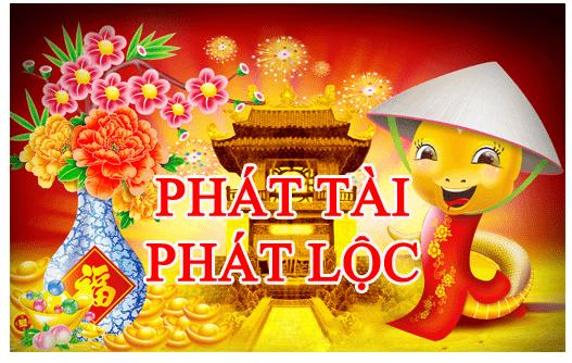 Sim hotline Lộc Phát - Phát Lộc