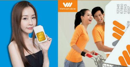 Vì sao nên chọn sim số đẹp Vietnamobile