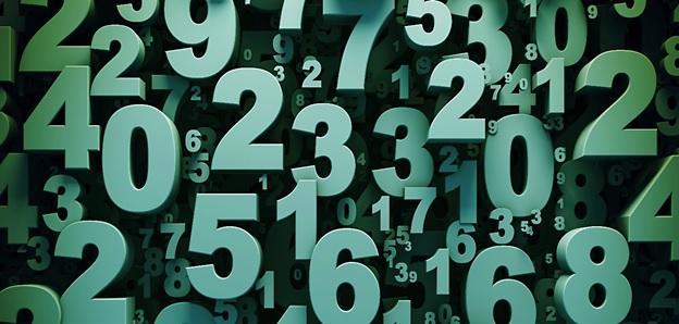 Ý nghĩa riêng của các con số